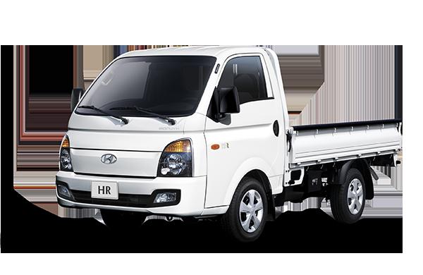 Caminh O Hr Urca Concession Ria Hyundai